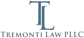 Tremonti law logo